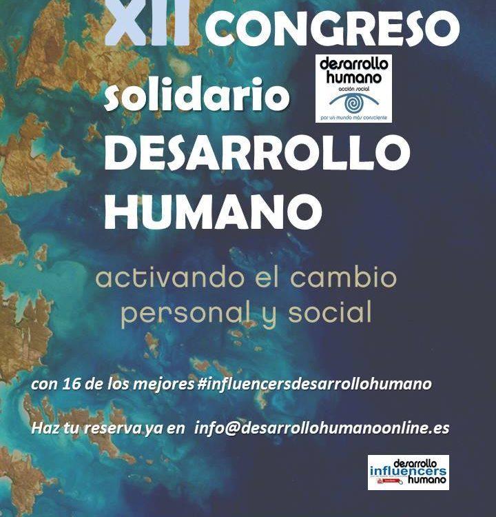 XII Congreso Desarrollo Humano