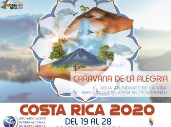 CARAVANA DE LA ALEGRÍA COSTA RICA SEPTIEMBRE 2020
