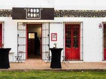 Food Room Espacio Gastronómico