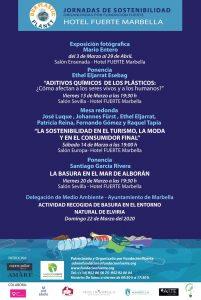 Jornadas Fundación El Fuerte