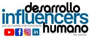 Influencers Desarrollo Humano