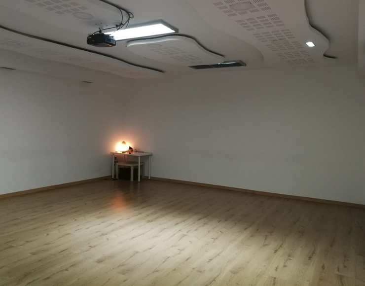 Alquiler de Salas Centro Renacer Consciente
