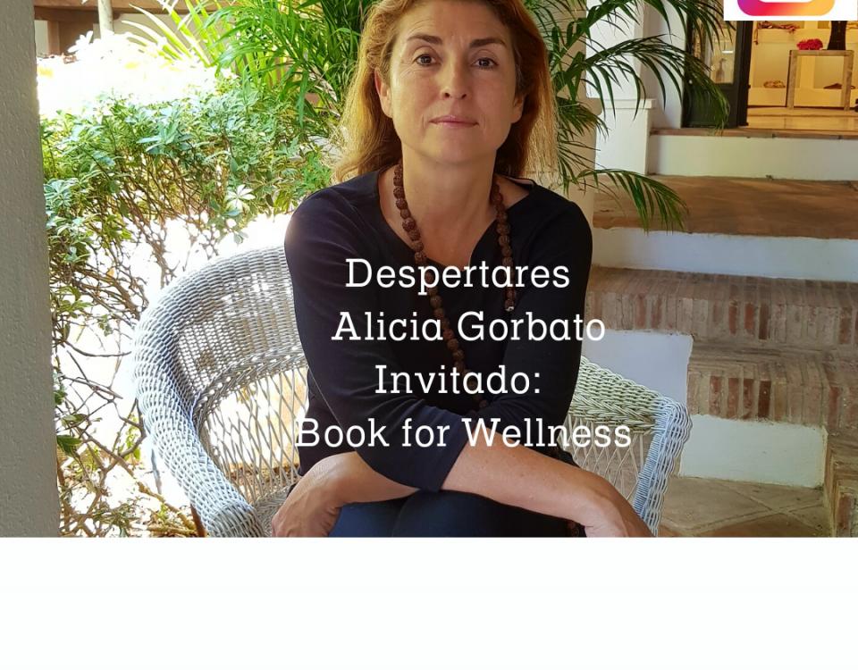 Despertares con Alicia Gorbato