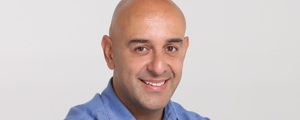 El coach de relaciones. José Deconde, afirma que al reinventarse descubrió el desarrollo personal abriéndose a la creatividad, la incertidumbre y la libertad de acción