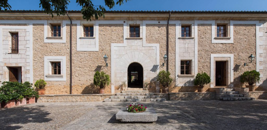 Son Siurana alojamiento Agroturismo Mallorca