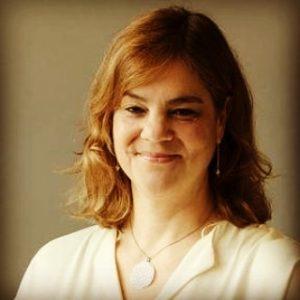 Marcela Salazar, coordinadora del proyecto Construir Un Mundo Mejor